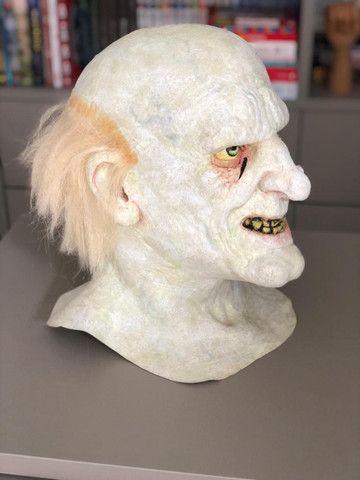 Máscara Crypt Keeper do site Horror Dome - Foto 2