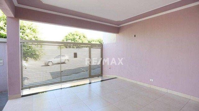 Casa com 3 dormitórios à venda, 164 m² por R$ 300.000,00 - Jardim Prudentino - Presidente  - Foto 4