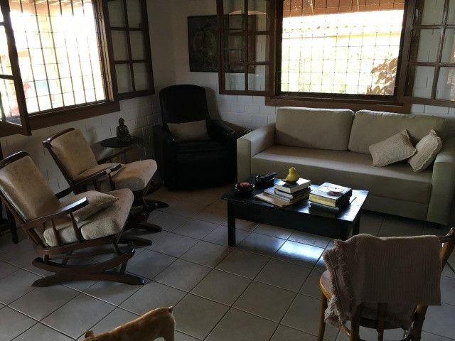 Excelente casa fora de condomínio em Gravatá, Bairro nobre, asfalto na porta - Foto 8