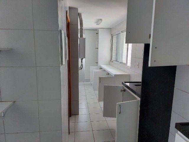 JS- Alugo apartamento de Alto Padrão em Boa Viagem - 3 quartos - 82m² - Foto 5