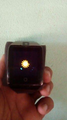Celular Relógio  - Foto 4