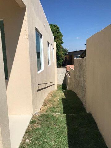 Vendo Linda Casa no Novo Aleixo 02 quartos Fino Acabamento - Foto 5