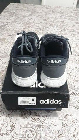 ? Tênis Adidas Original NOVO !! Com Garantia de loja!! - Foto 2