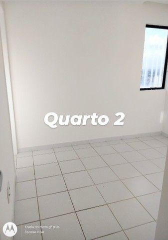 Saia do aluguel andar alto vista definida 2 qts + suíte Setúbal Recife PE - Foto 6
