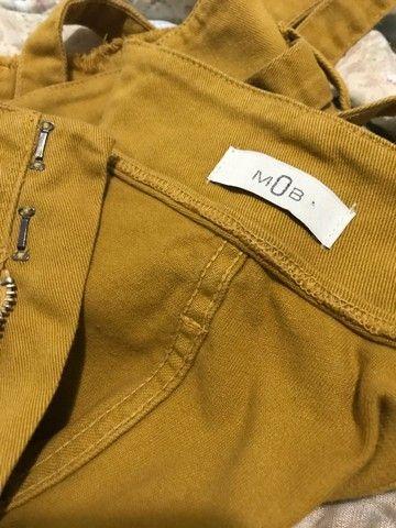 Calça jeans Clochard MOB. - Foto 4