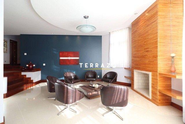 Casa à venda, 739 m² por R$ 4.800.000,00 - Quebra Frascos - Teresópolis/RJ - Foto 16