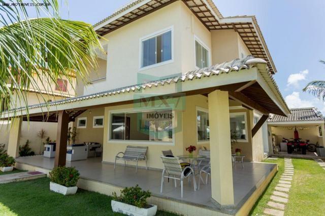 Casa em Condomínio para Venda em Camaçari, Barra do Jacuípe, 4 dormitórios, 4 suítes, 5 ba - Foto 6