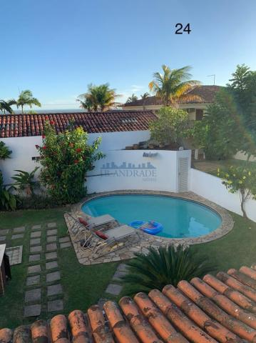 Casa de condomínio à venda com 5 dormitórios cod:JB6CSV5513 - Foto 9