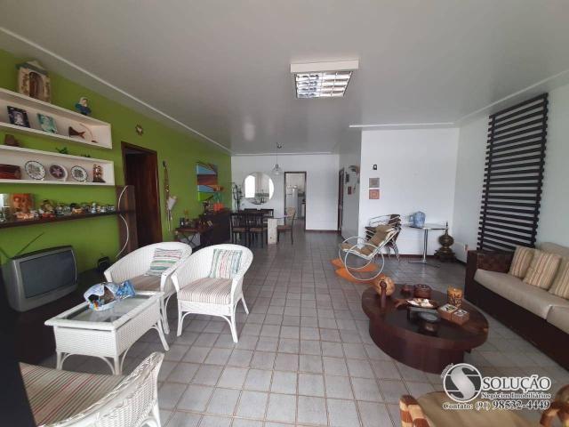 Apartamento com 4 dormitórios à venda, 202 m² por R$ 600.000,00 - Destacado - Salinópolis/ - Foto 8
