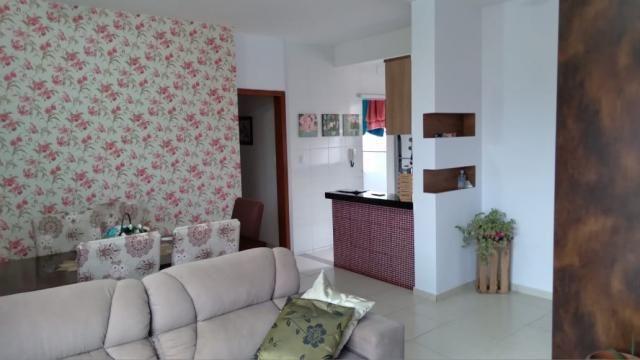 Apartamento à venda, 3 quartos, 1 suíte, 2 vagas, Jardim dos Comerciários - Belo Horizonte