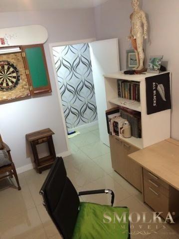 Apartamento à venda com 3 dormitórios em Estreito, Florianópolis cod:11492 - Foto 4