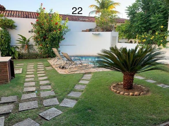 Casa de condomínio à venda com 5 dormitórios cod:JB6CSV5513 - Foto 7