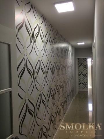 Apartamento à venda com 3 dormitórios em Estreito, Florianópolis cod:11492 - Foto 15