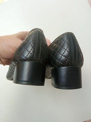 Sapato Arezzo num 35 - Foto 4