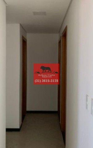 Apartamento com 3 quartos em 86m² à venda no bairro Santa Amélia em BH - Foto 3
