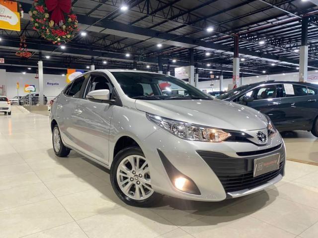 Toyota Yaris XL SEDAN 1.5 AUTOMATICO - Foto 6