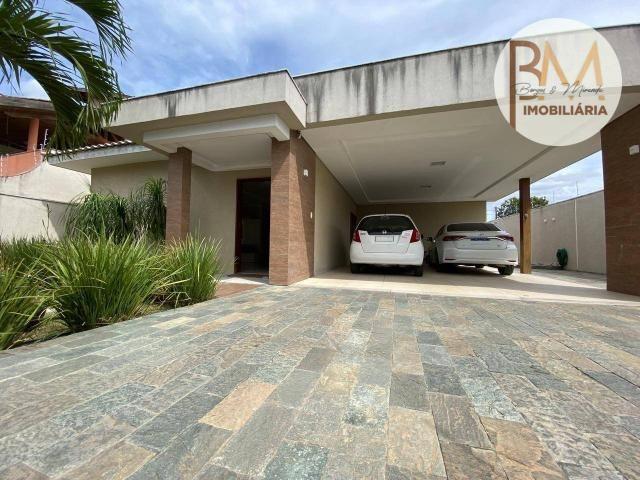 Casa com 4 dormitórios à venda, 180 m² por R$ 850.000,00 - Muchila II - Feira de Santana/B - Foto 4