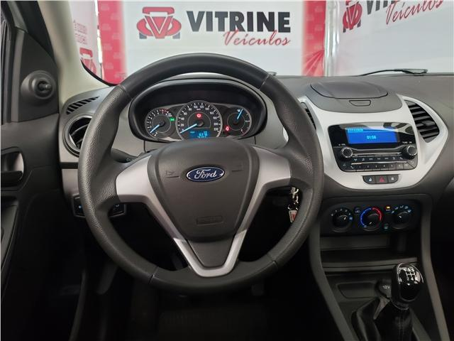 Ford Ka 1.0 ti-vct flex se sedan manual - Foto 7