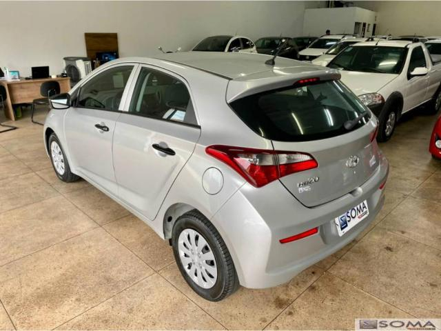Hyundai HB20 1.0 Unique - Foto 6