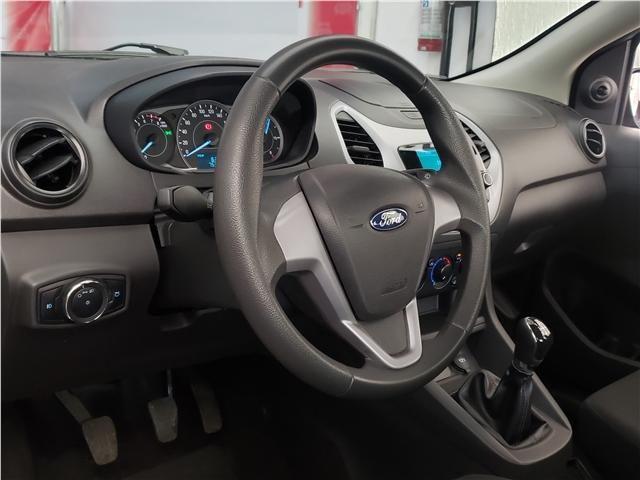 Ford Ka 1.0 ti-vct flex se sedan manual - Foto 6