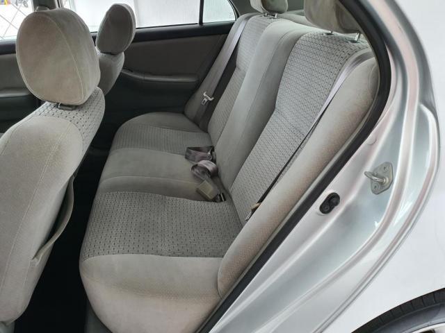 Corolla XLi 1.6 16V 110cv Aut. - Foto 8