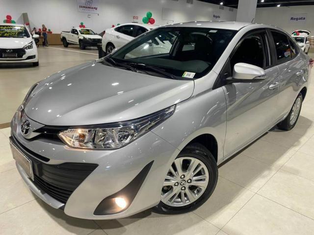 Toyota Yaris XL SEDAN 1.5 AUTOMATICO - Foto 5