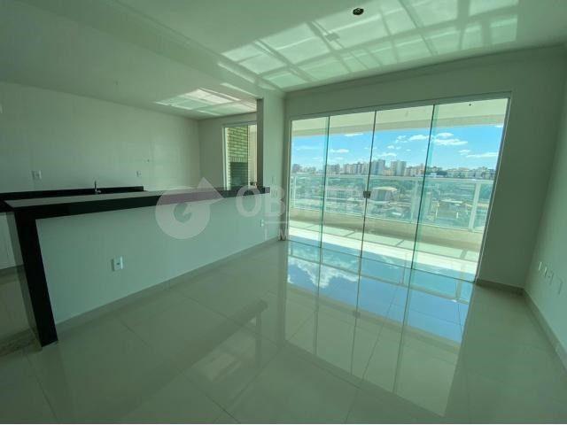 Apartamento para alugar com 3 dormitórios em Carajas, Uberlandia cod:470340 - Foto 11
