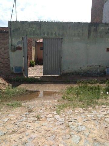 2 Casas em Jardim Jatobá