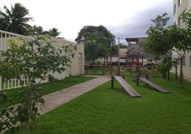 2/4 - Residencial Vila Atlântica em Lauro de Freitas - Foto 10