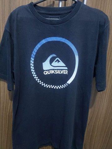 Camiseta de marca  - Foto 2