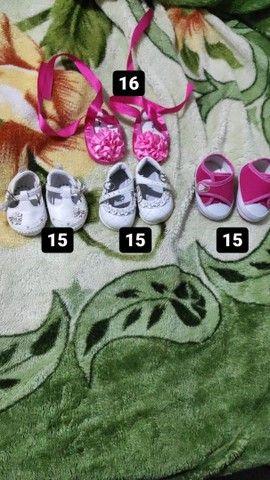 Lotinho RN ao 6 meses menina - Foto 6