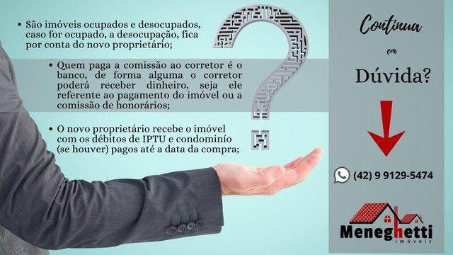 PRESIDENTE CASTELO BRANCO - CENTRO - Oportunidade Caixa em PRESIDENTE CASTELO BRANCO - PR