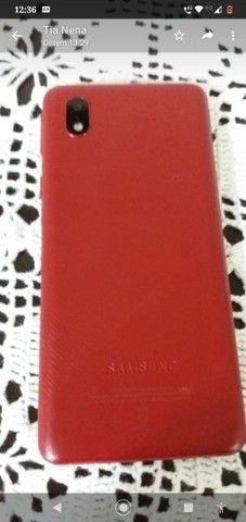 SamsungA1 - Foto 3