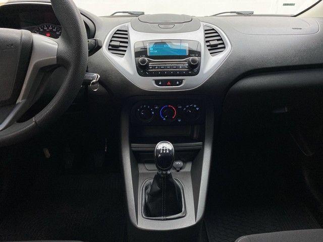 Ford KA Ka 1.0 SE/SE Plus TiVCT Flex 5p - Foto 16