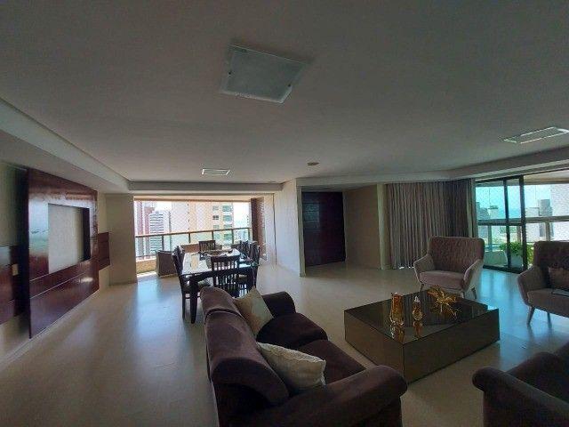 Apartamento Alto Padrão no Altiplano Cabo Branco!! - Foto 5