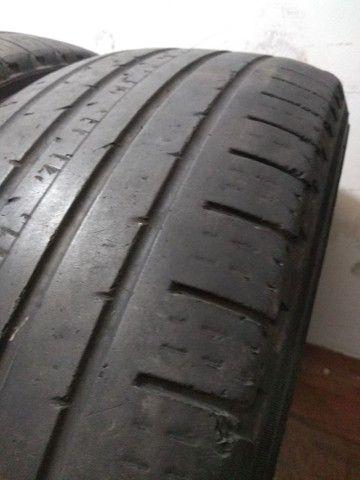 Pneu 215/65/16 Pirelli Scorpion Verde - Foto 9