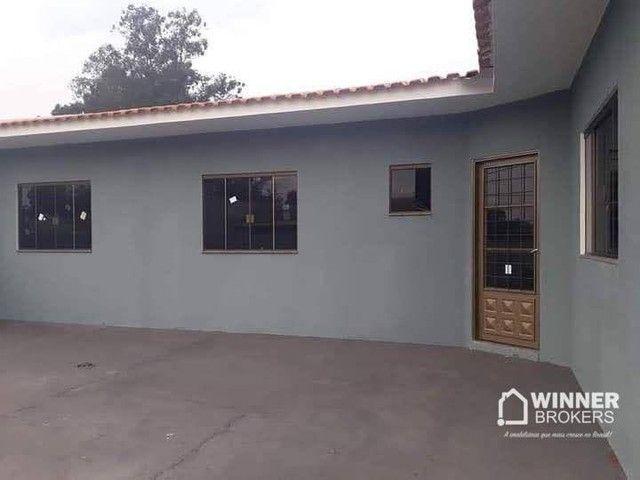 Casa com 2 dormitórios à venda, 70 m² por R$ 135.000 - Jardim Paraiso - Mandaguaçu/PR - Foto 5