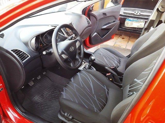 Hyundai HB20 Comfort 1.0 Flex Impecável!!! - Foto 9