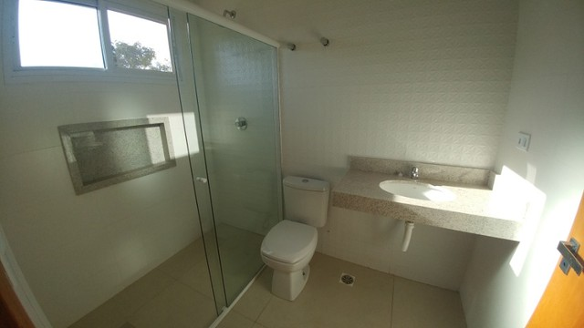 Casa com 03 Quartos Condomínio Fechado em Caldas Novas GO - Foto 16