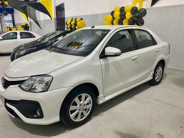 Etios Sedan XLS AT 2018  - Foto 3