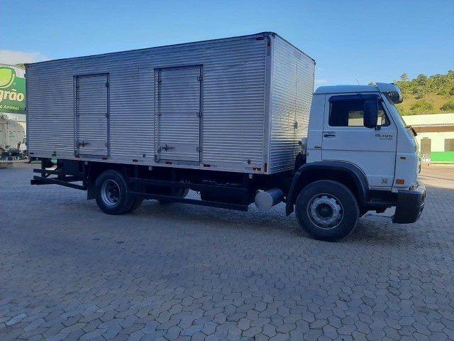 Caminhão baú 15-190 - Foto 5