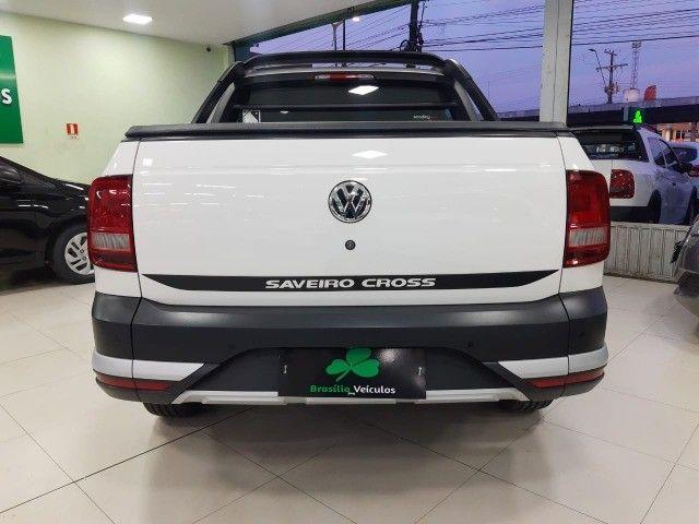 Saveiro Cross 1.6 2019 a mais nova de Manaus  - Foto 10