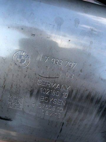 Escapamento Abafador BMW 320 - Foto 2