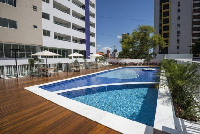 Apartamento no Bairro dos Estados, piscina e elevador. Pronto para morar - Foto 3