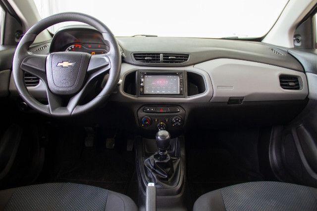 GM Chevrolet Prisma 1.0 Joy 2018 Completo - Foto 7