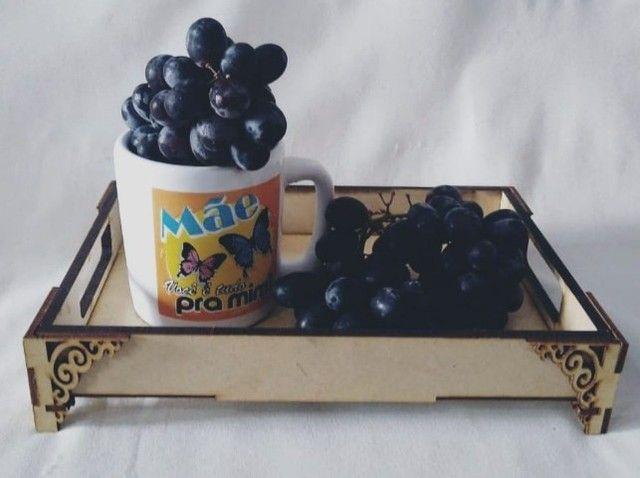Cestas de café da manhã  - Foto 3