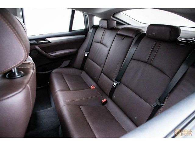 BMW X4 xDrive 28i 2.0 - Foto 9