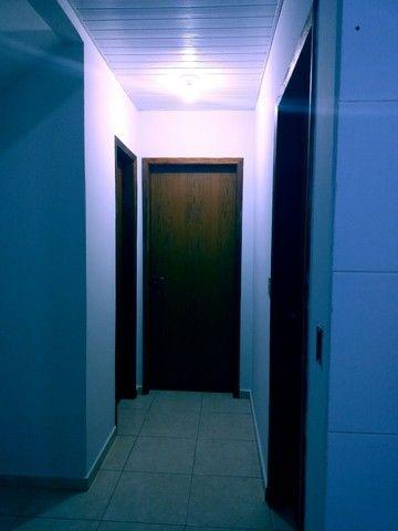 Apto com 2 banheiros - Foto 3