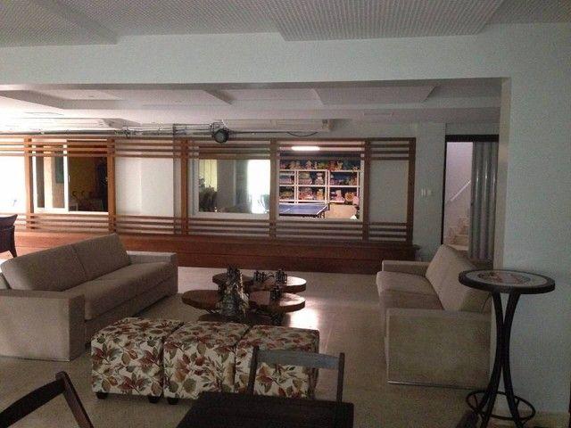 Casa de condomínio para venda tem 1150 metros quadrados com 5 suítes em Alphaville I - Sal - Foto 15