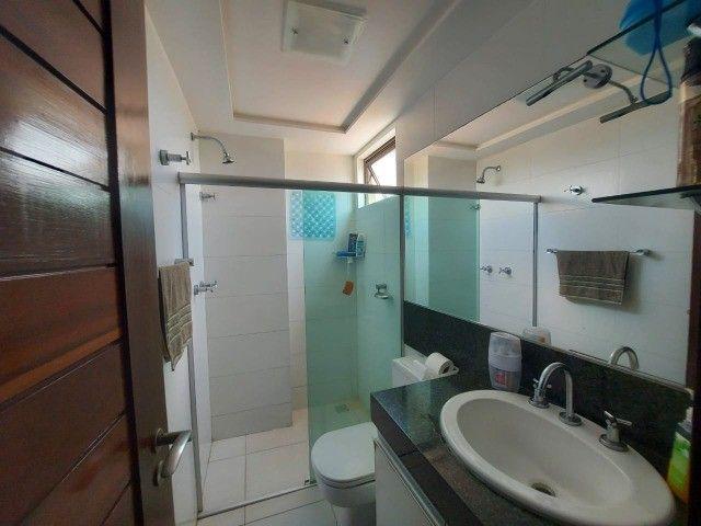 Apartamento Alto Padrão no Altiplano Cabo Branco!! - Foto 15